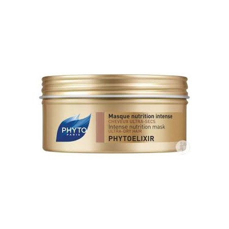 PHYTO PHYTOELIXIR INTENSE NUTRITION MASQUE 200ML