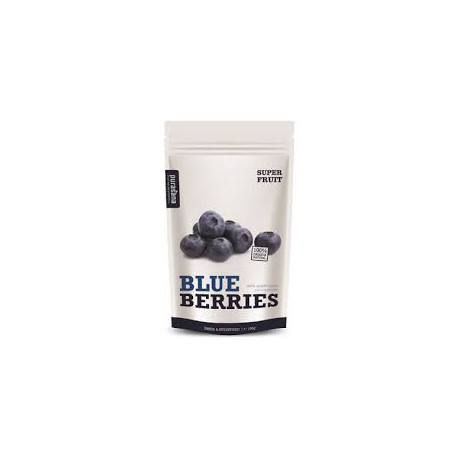 PURASANA BLUE BERRIES 150G