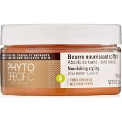 PHYTOSPECIFIC BEURRE NOURRISSANT COIFFANT 100ML