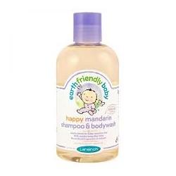 Lansinoh® EFB Shampoing et Gel Lavant – Lavande 250ml