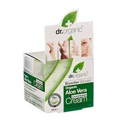 DR ORGANIC ALOE VERA CREME CONCENTREE 50ML