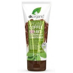 DR ORGANIC CONDITIONER ANTI-PELLICULAIRE CAFE MENTHE 200ML