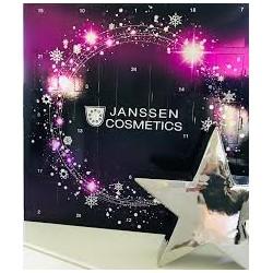 JANSSEN COSMETICS CALENDRIER B25 AMPOULES