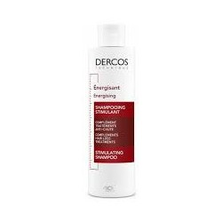 VICHY DERCOS ENERGISANT SHAMPOOING COMPLEMENT ANTI-CHUTE 200ML