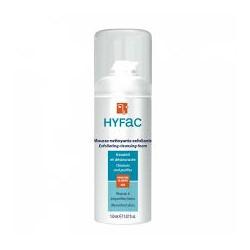 HYFAC MOUSSE NETTOYANTE EXFOLIANTE 150ML