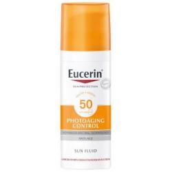 EUCERIN PHOTOAGING SPF50 SUN FLUIDE 50ML