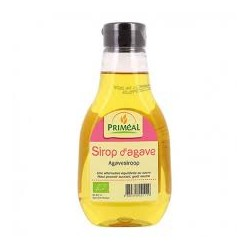 PRIMEAL D AGAVE 330G SIROP