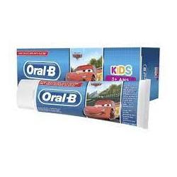 ORAL-B DENTIFRICE STAGES PRO EXPERT ENFANT +3ANS 75ML