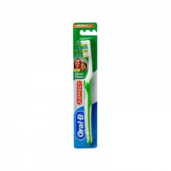 ORAL-B BROSSE A DENTS VISION 40 EFFECT MAXI CLEAN SOFT