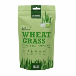 WHEAT GRASS PURASANA  200G