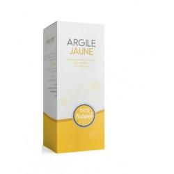 ARGILE JAUNE