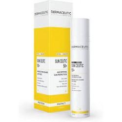 DERMACEUTIC SUN CEUTIC 50 PROTECTION SOLAIRE ANTI-AGE SPF50 50ML