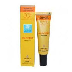 SENSILIS SUN SECRET FLUID SPF50 50ML