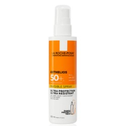 LA ROCHE POSAY ANTHELIOS INVISIBLE SPRAY ULTRA PROTECTION ULTRA RESISTANT 200ML