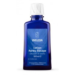 WELEDA LOTION APRES RASAGE 100ML
