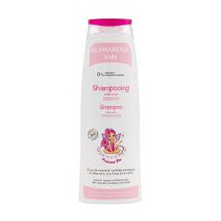 ALPHANOVA KIDS SHAMPOOING PRINCESSE BIO 250ML