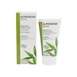ALPHANOVA SANTE CREME MINCEUR & CELLULITE 150ML