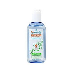 PURESSENTIEL ASSAINISSANT GEL ANTI BACTERIEN 80ML