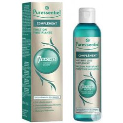 PURESSENTIEL CAPILLAIRE FRICTION FORTTIFIANTE 200ML