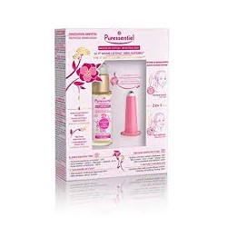 PURESSENTIEL COFFRET HOME LIFTING ELIXIR ESSENTIEL 30ML + VENTOUSE