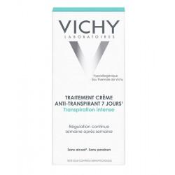VICHY Déodorant Traitement anti-transpirant 7jrs - Crème 30ml