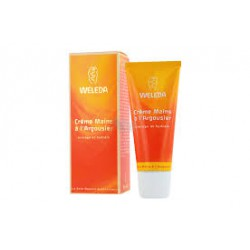 WELEDA CREME MAINS A L'ARGOUSIER 50ML