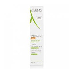ADERMA EPITHELIALE AH DUO CREME ULTRA-REPARATRICE 40ML