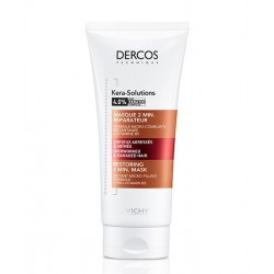 VICHY DERCOS KERA-SOLUTIONS MASQUE REPARATEUR 200ML