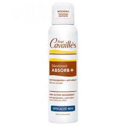 ROGE CAVAILLES DEO SOIN REGULATEUR SPRAY 150ML