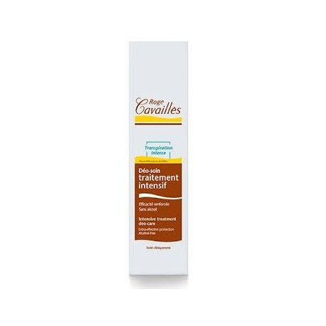ROGE CAVAILLES DEO SOIN TRAITEMENT INTENSIF 75ML