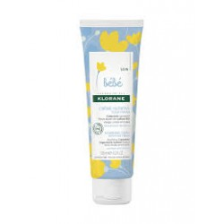 KLORANE BEBE CREME NUTRITIVE AU COLD CREAM 40ML