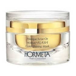 HORMETA HORME FLASH MASQUE ECLAT OR 50ML
