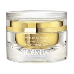 HORMETA HORME GOLD CREME RE-GENERATION 50ML
