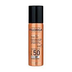 FILORGA UV-BRONZE BRUME SOLAIRE ANTI-AGE SPF50+ 60ML