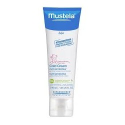 MUSTELA BEBE COLD CREAM NUTRI-PROTECTEUR 40ML